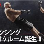 撲カラ・VRボクシングカラオケがカラオケルームに登場!カラオケニュース
