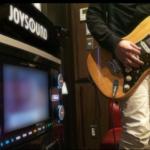 カラオケの機械にエレキギターなど電子楽器の接続は出来ますか?カラオケボックスQ&A